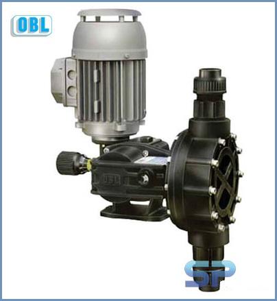 Bảng báo giá máy bơm định lượng OBL