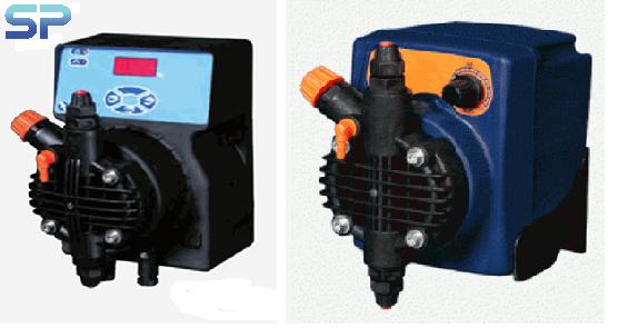 Phân loại máy bơm định lượng